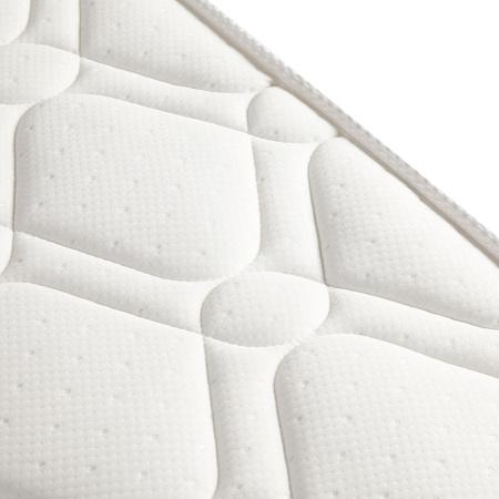 表层使用防螨针织面料,健康又安心