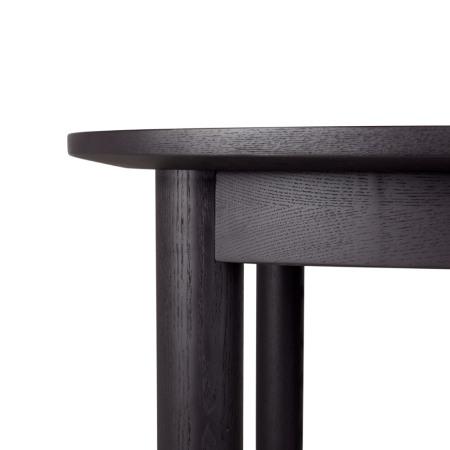 A级水曲柳实木木腿,圆形弧度具有曲线的柔美,精准倾斜角度,保证更平稳牢固