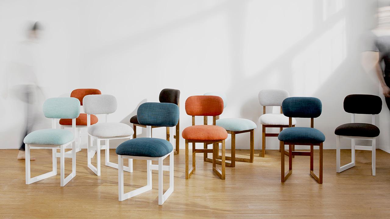 提供多种色彩搭配,提供舒适居家的多种选择。