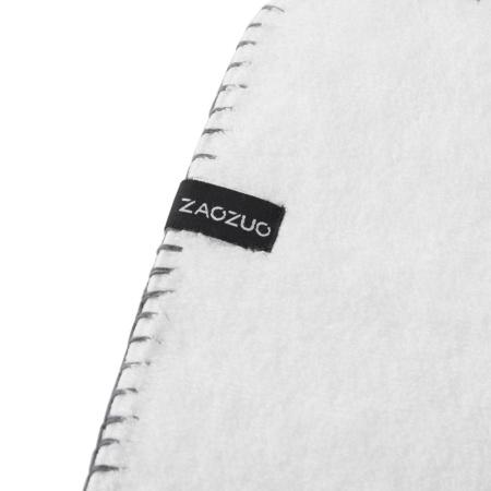 低捻纱平织工艺,毛圈更加细腻耐用,不必烦恼跑线
