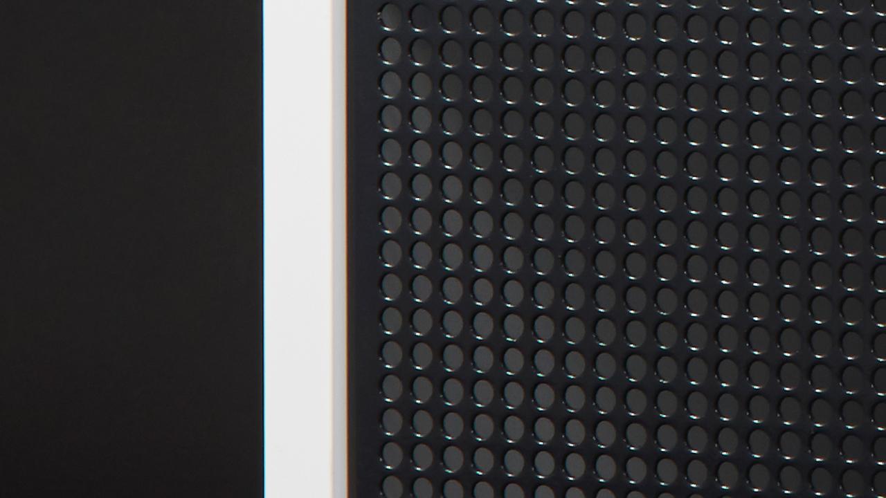 延续简练-以2mm一次成型冷轧钢板打造