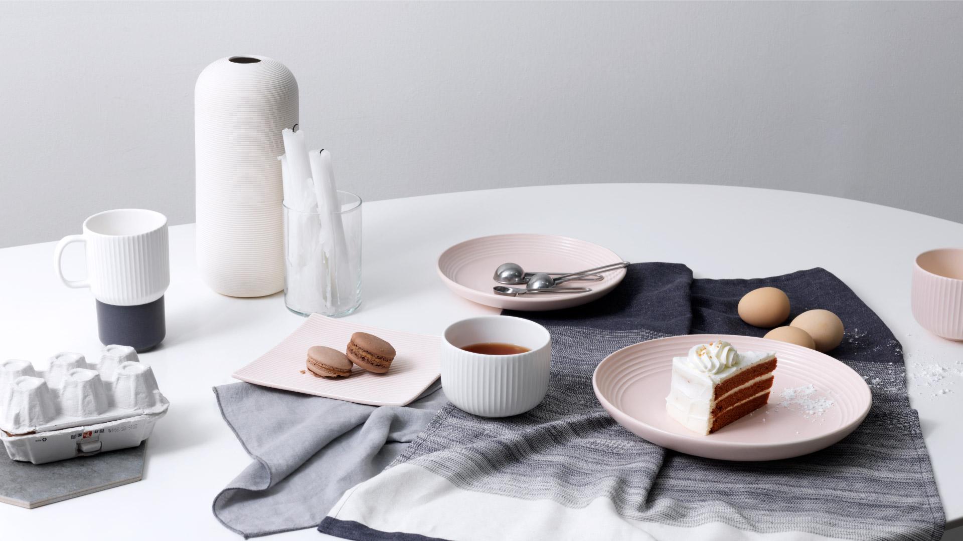 悠闲下午茶,以浅色系作为主色调,配以哑光质地,柔和又不失雅致,增添了几分艺术气息。?x-oss-process=image/format,jpg/interlace,1