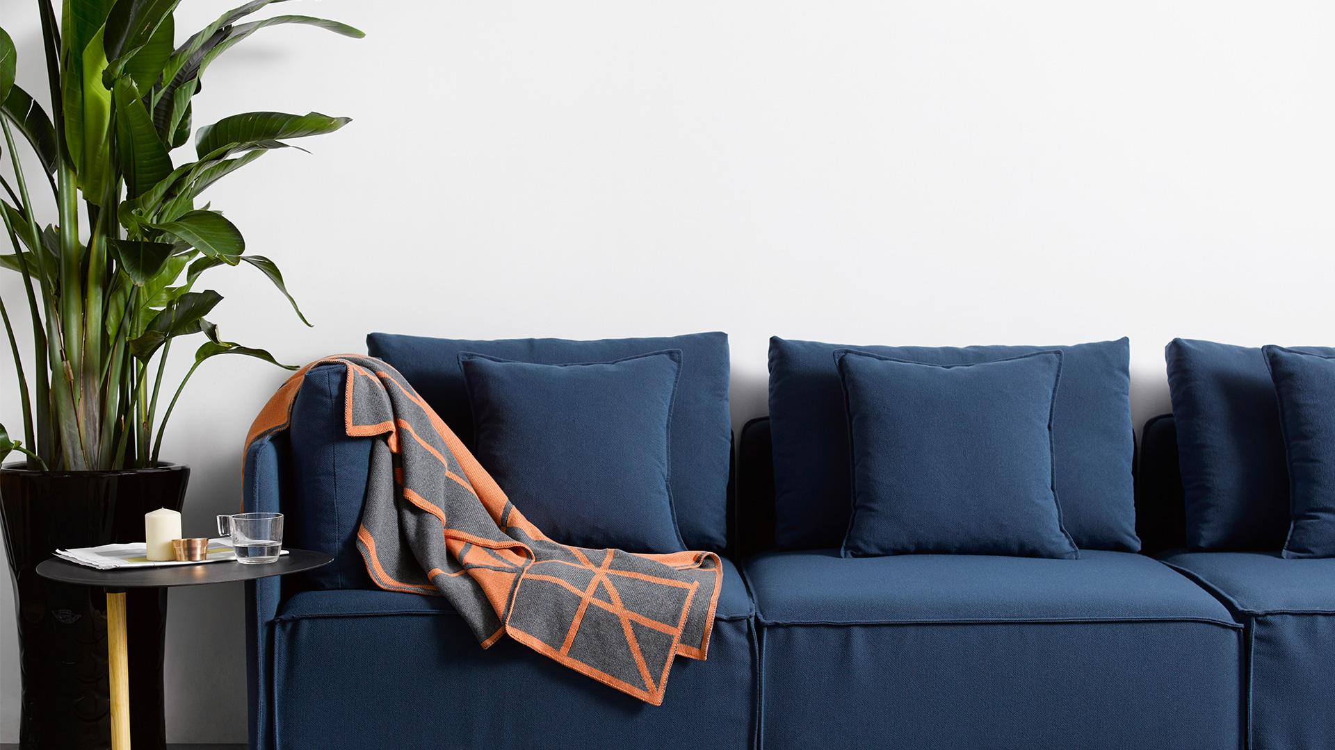 双层色织结构,垂坠又贴肤;让你的每次小憩都优雅安恬,沙发上慵懒午眠怎能少它陪伴。 ?x-oss-process=image/format,jpg/interlace,1