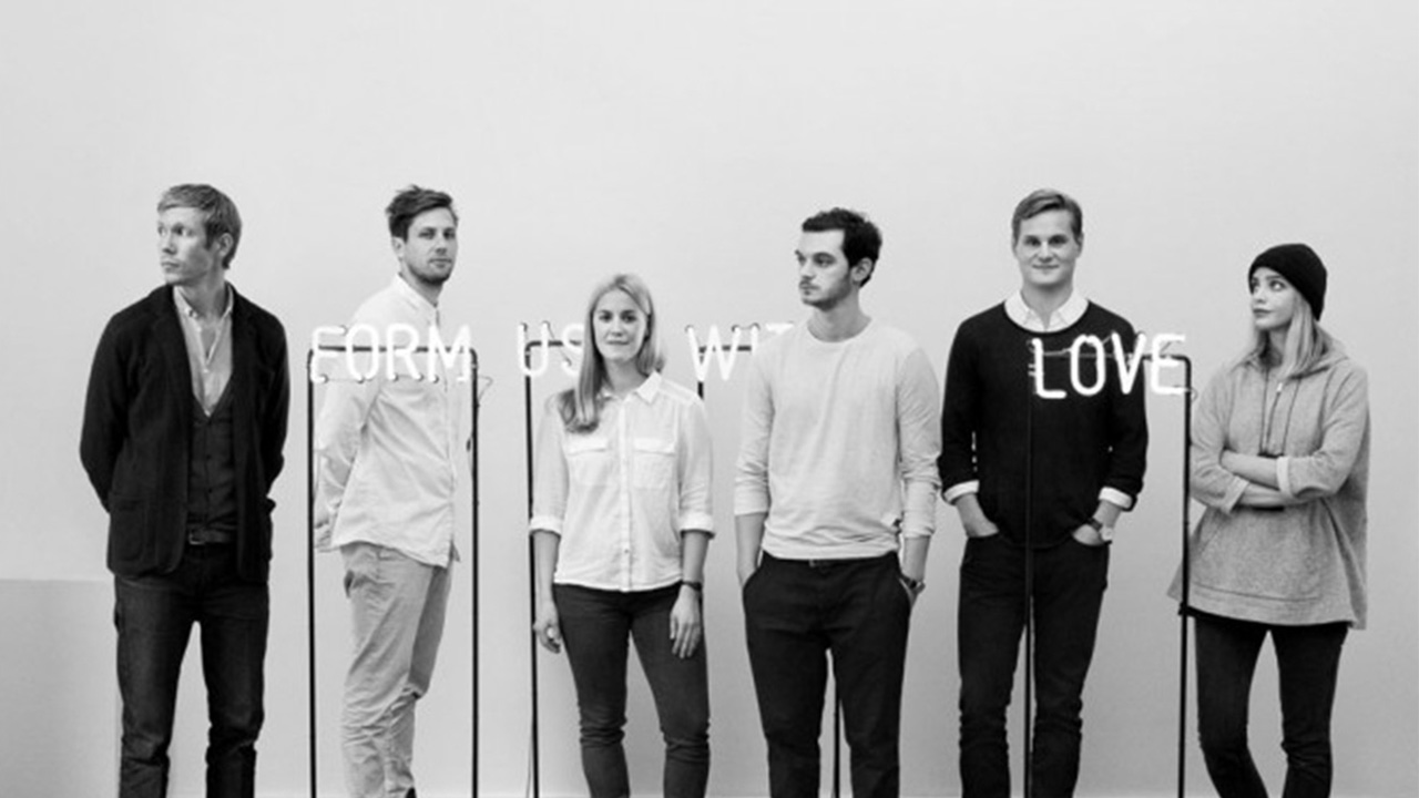 造作新家设计师|瑞典|Form Us With Love