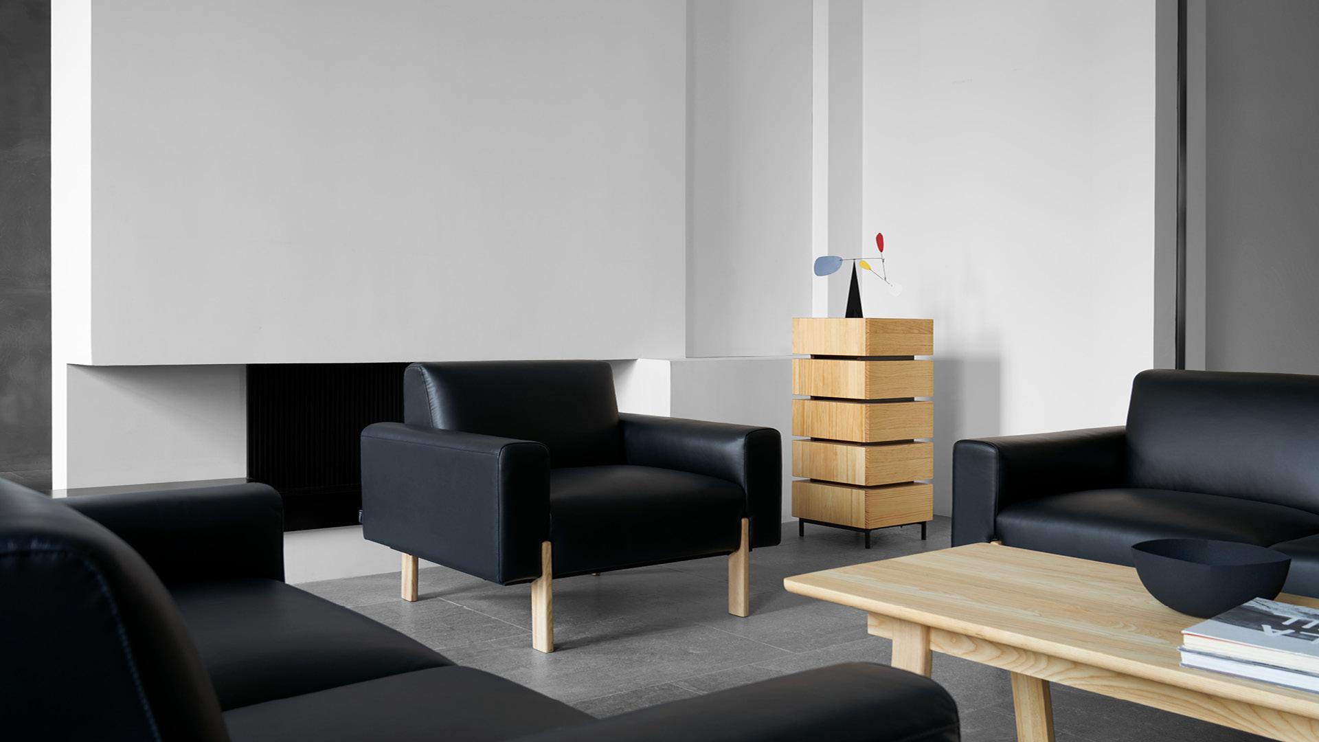 飞鸟时代启示录,现代居室的全屋斗柜