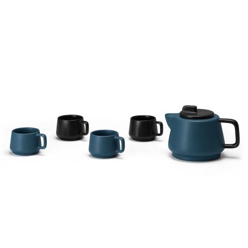 Bingo茶具5件套餐具