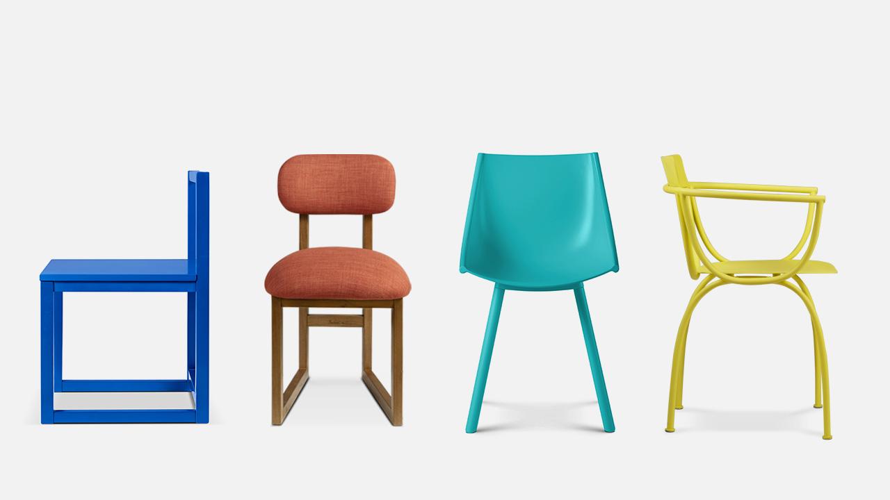 造作椅子 | 收于功能和细节的精致美感
