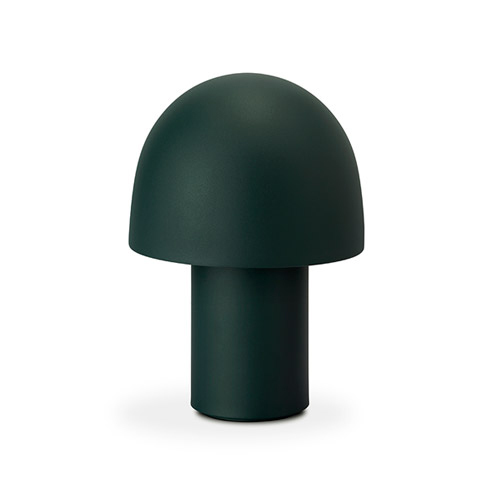蘑菇台灯大号灯具效果图