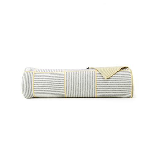 阡陌毯单人毯家纺效果图