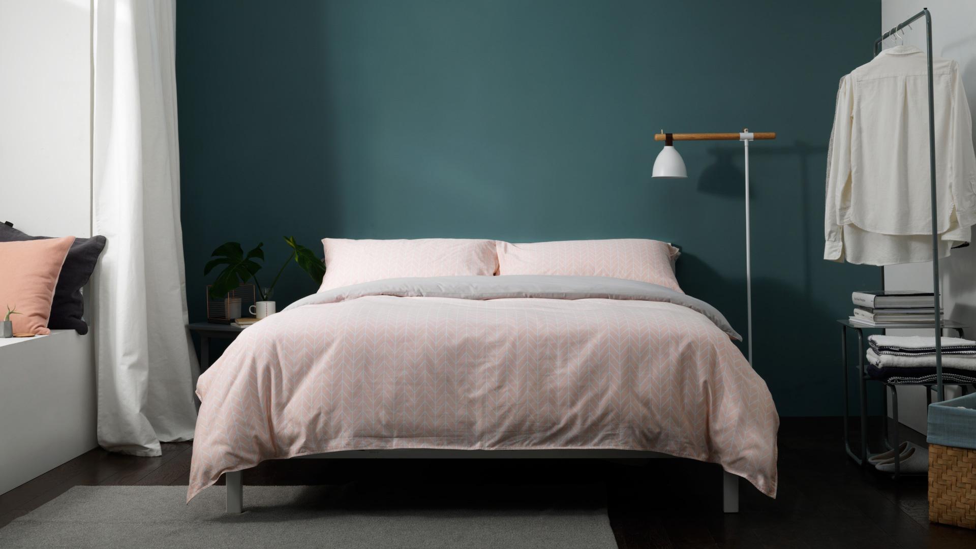 NCS精细选色,卧室里的氛围柔和剂