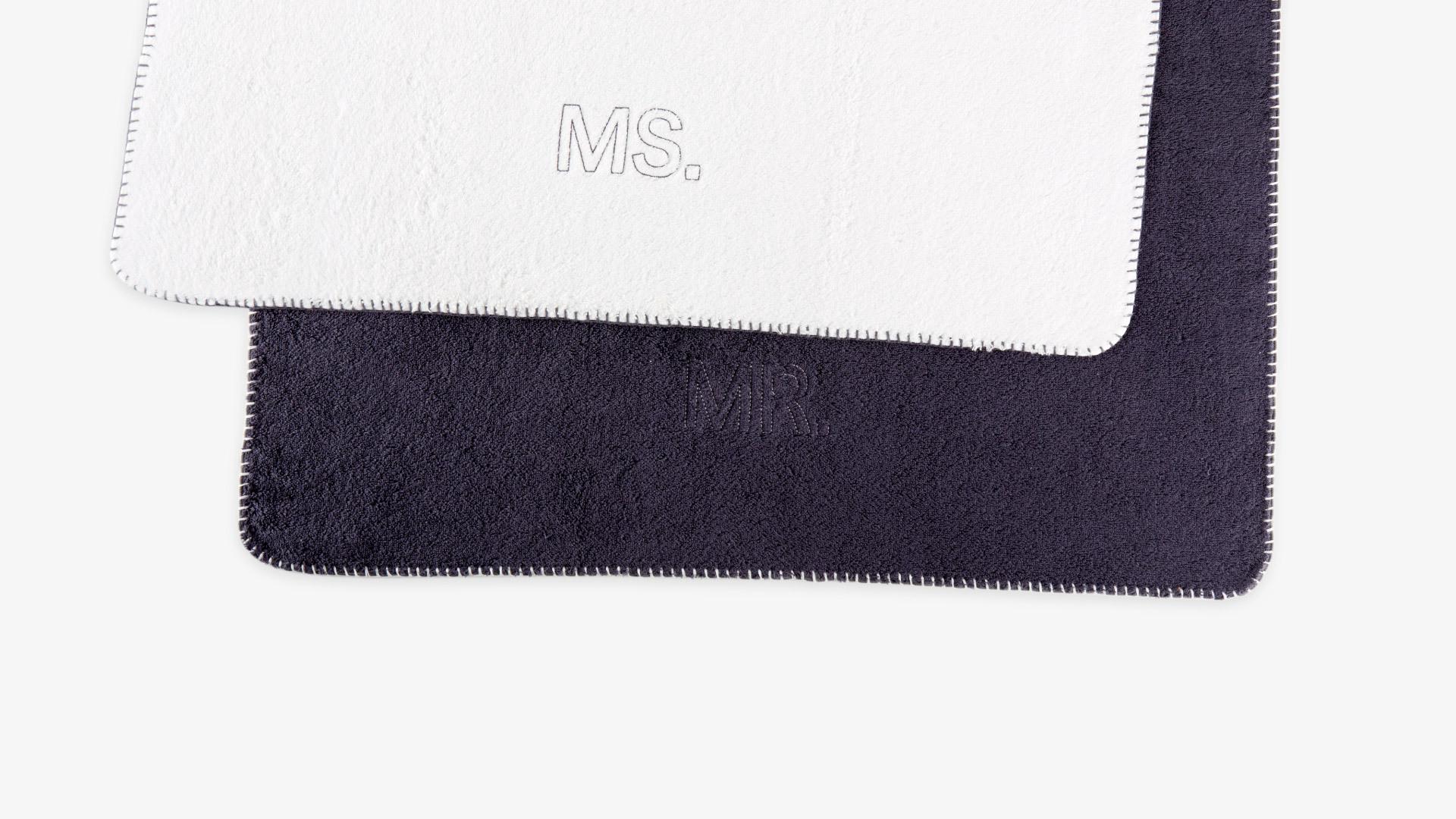 MR×MS标识,CP专属暗语