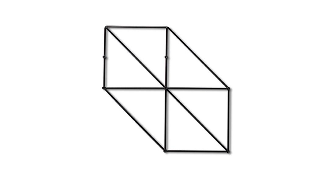 造作星云置物系™组合3(立减¥97)柜架