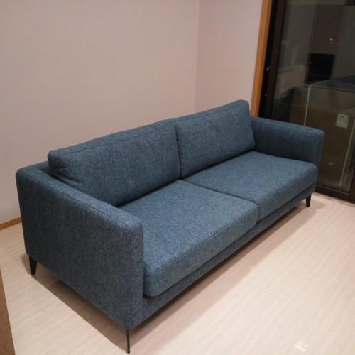 SHARP_造作星期天沙发™三人座怎么样_1