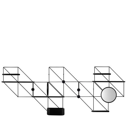 造作星云置物系® | 组合6(立减449)