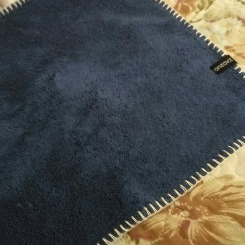 庄倩_Couple毛巾组MR.MS.方巾套装(粉蓝各2条)怎么样_1