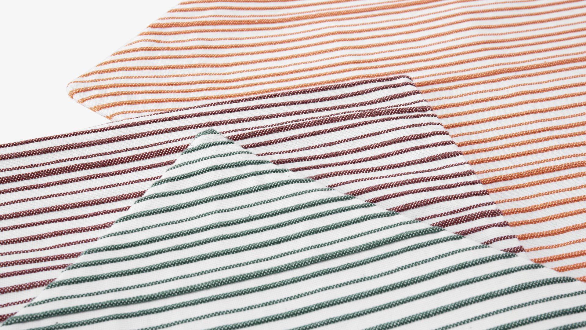 精选100%纯棉材质<br/>吸湿透气,软糯亲肤