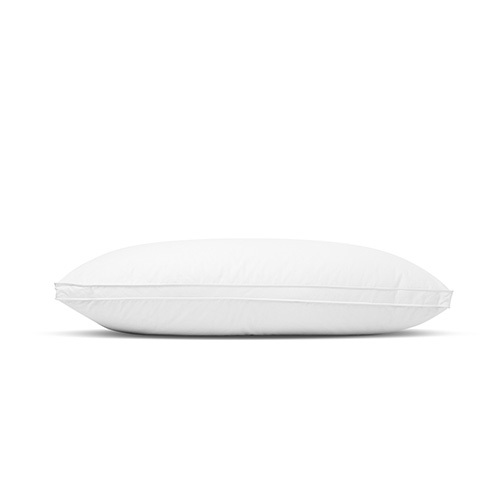 造作有眠白鸭绒轻羽枕芯®软枕床·床具效果图