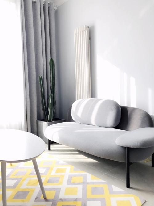 刘佳对造作软糖单人沙发™发布的晒单效果图及评价