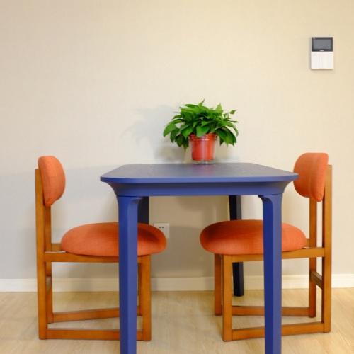 造作瓦檐餐桌精选评价_加系来