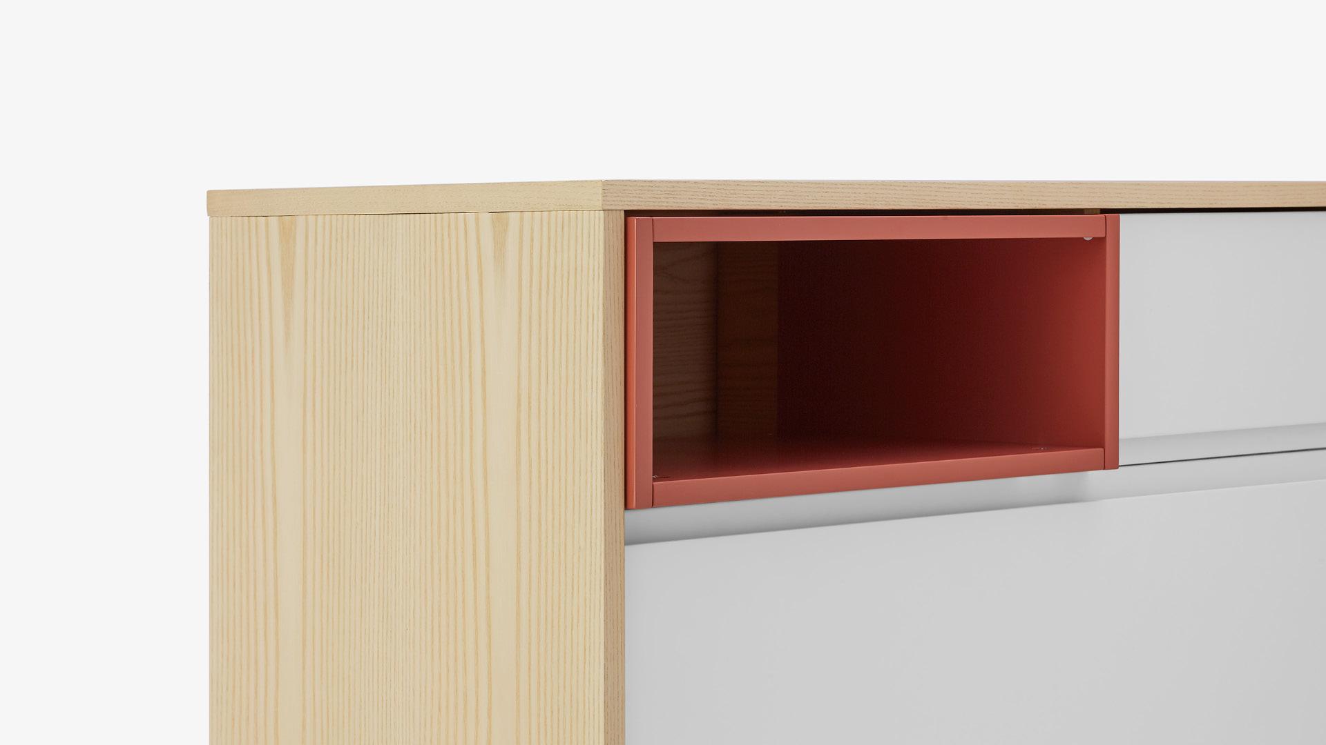 3色调味盒,激活空间趣味