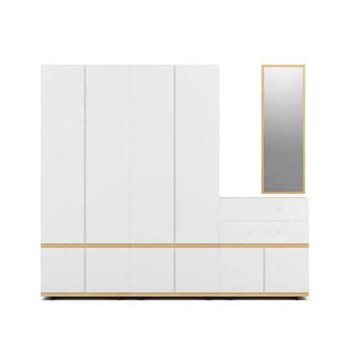COSMO星格™衣柜·斗柜柜架
