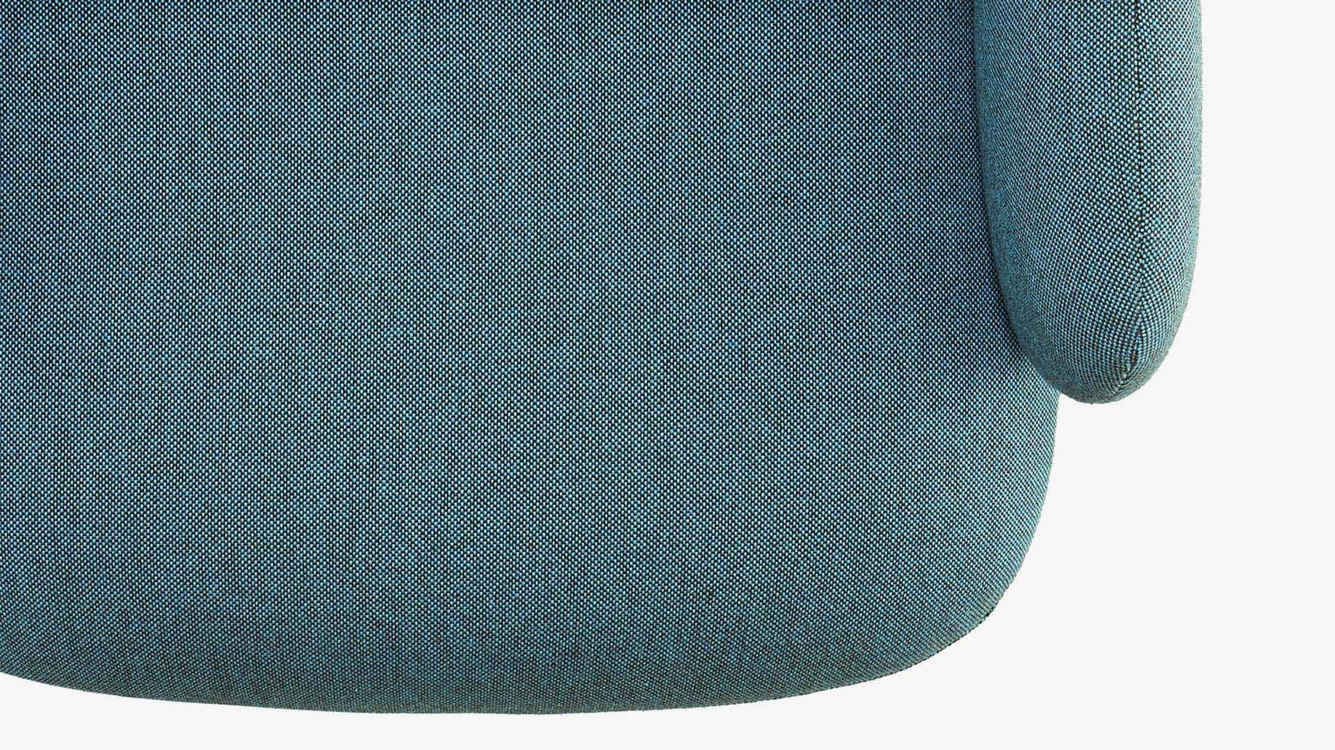 纯手工扪制,柔韧混纺面料,耐磨不起球