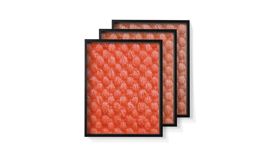 造画-材质系列之针织装饰