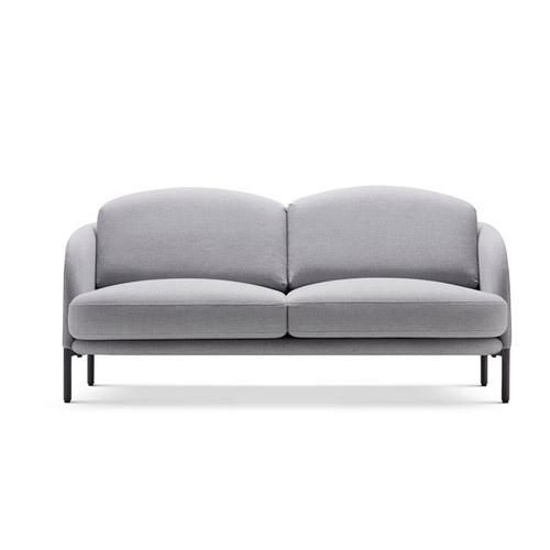 雁翎沙发双人座(经典款)沙发效果图