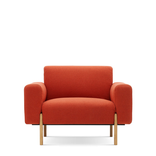 飞鸟沙发-单人座