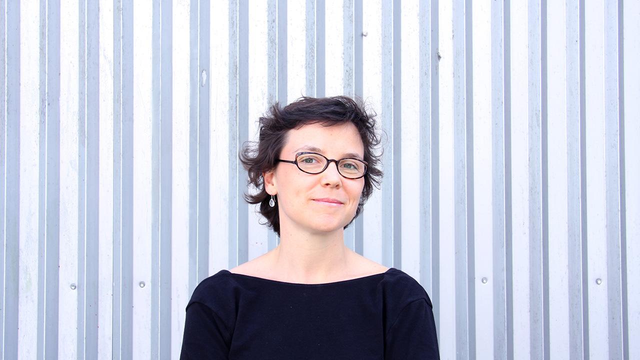造作新家设计师|法国|Constance Guisset