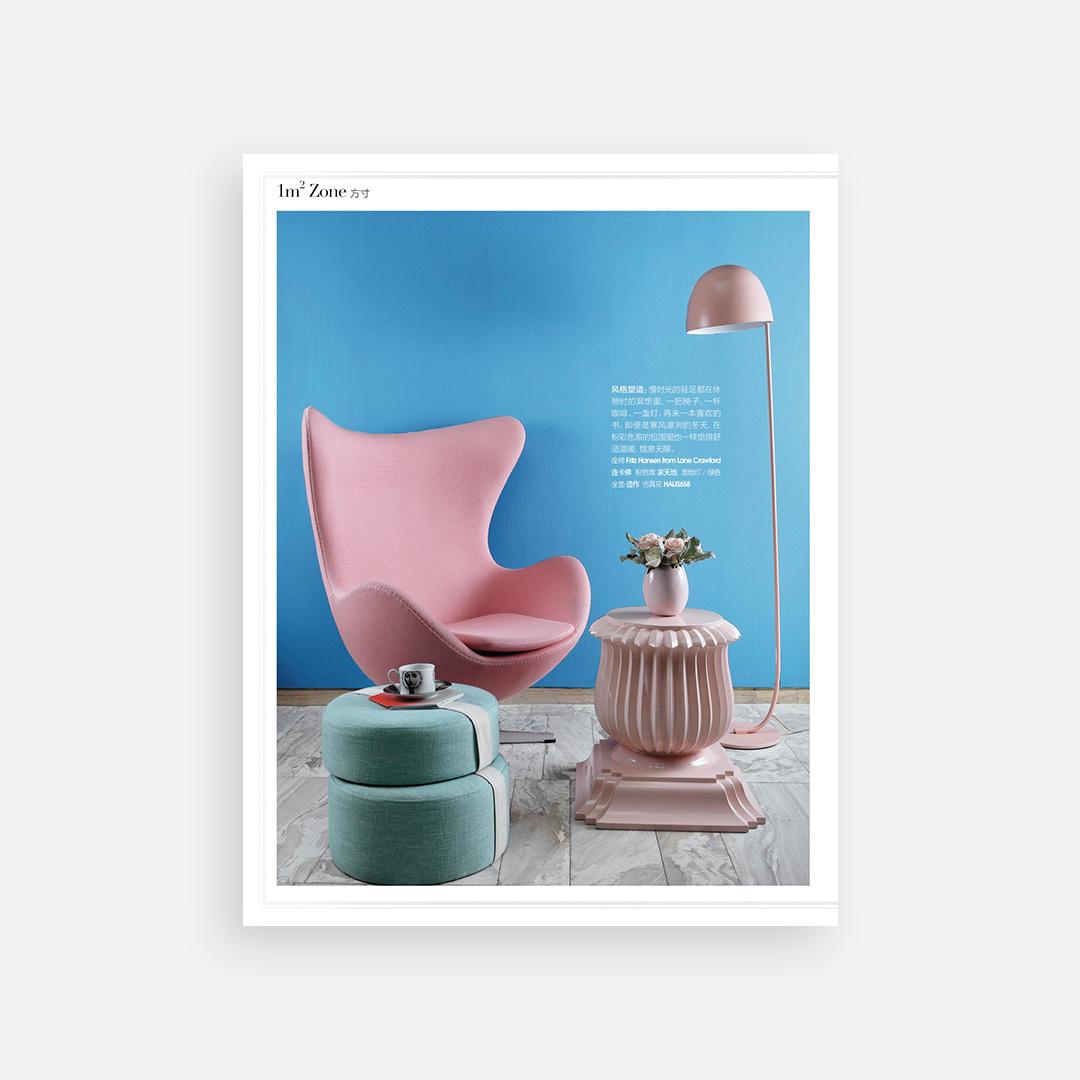 甜点边桌和水母灯的萌萌联合