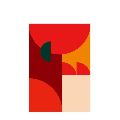 造画-年画系列2-无画框