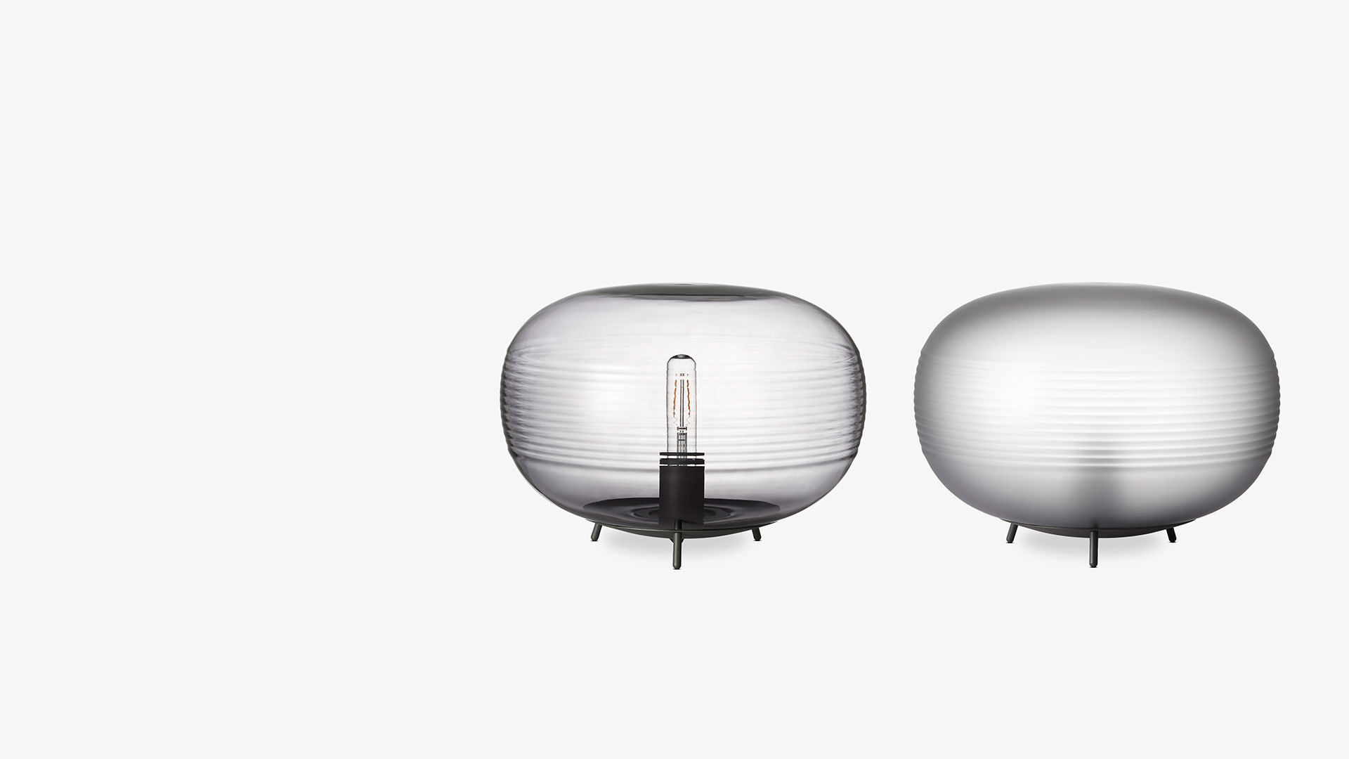 玻璃煙熏著色+波紋紋理<br/>濾出2種霧感光暈