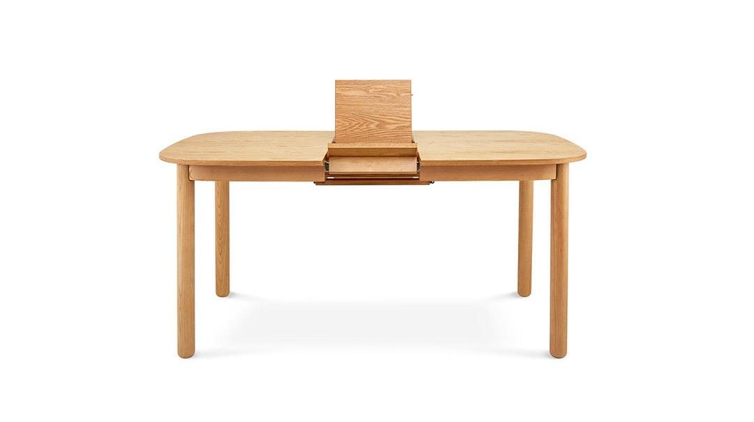 瓦雀伸缩桌桌几