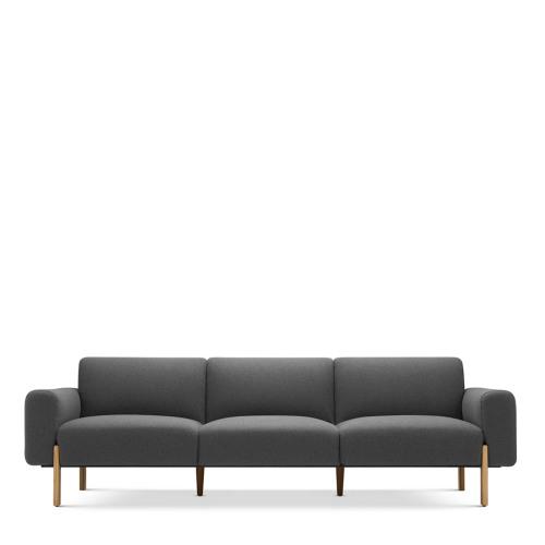 飞鸟沙发-三人座