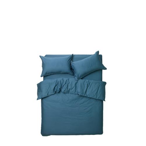 造作锦瑟纯色高支4件套床品™-1.5米