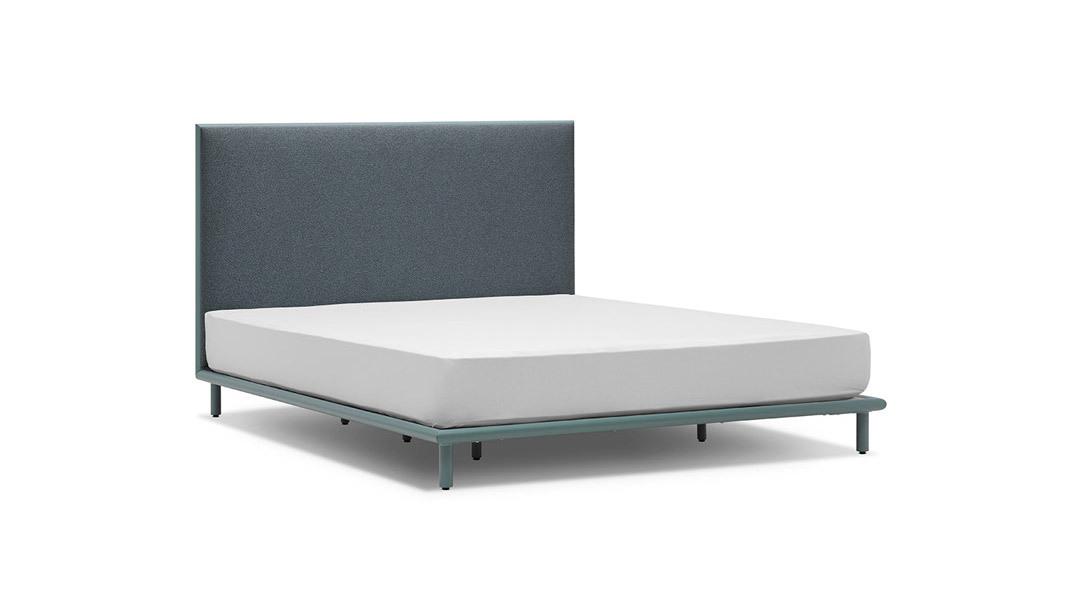 美术馆床1.5米款床·床具