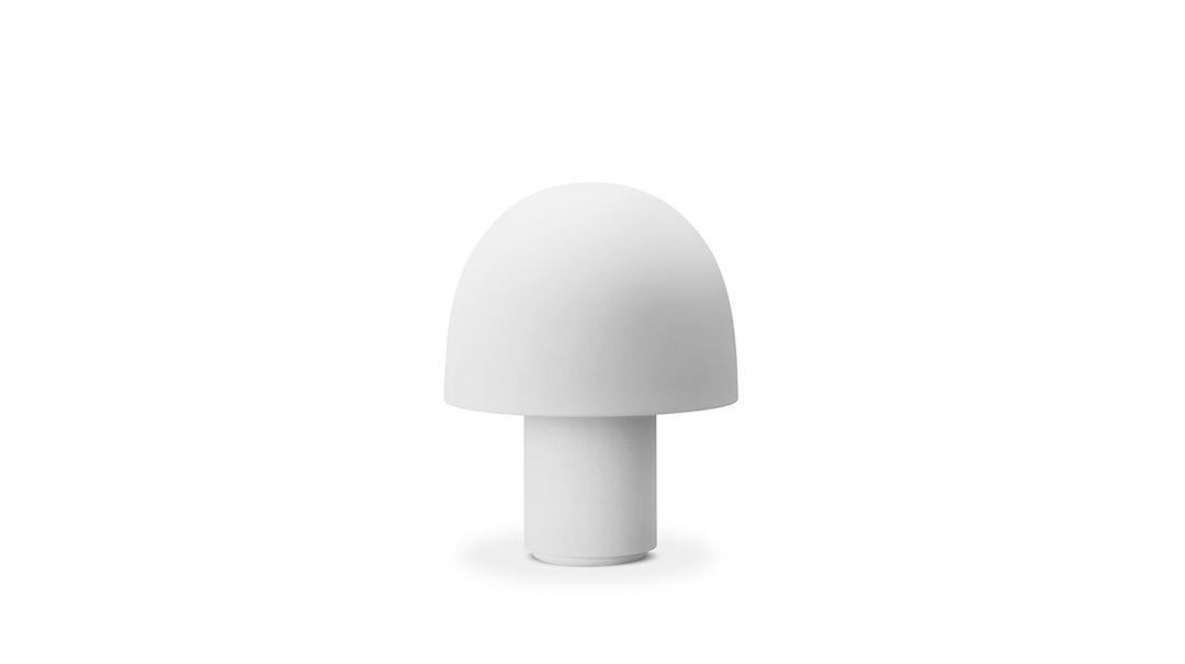 蘑菇台灯大号灯具