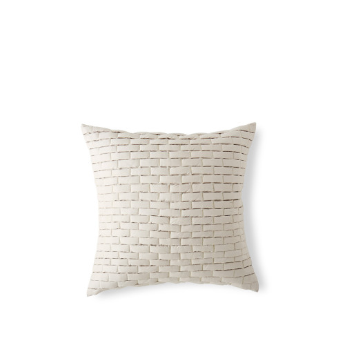 竹枝弹力复合纤维抱枕