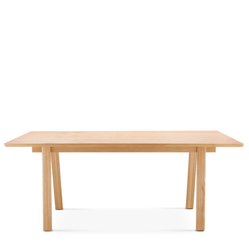 飞鸟实木长桌 1.8米