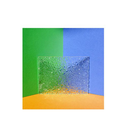 旅行家限量画芯 | Linus Lohoff作品3号-是其所是3(装裱后)装饰效果图