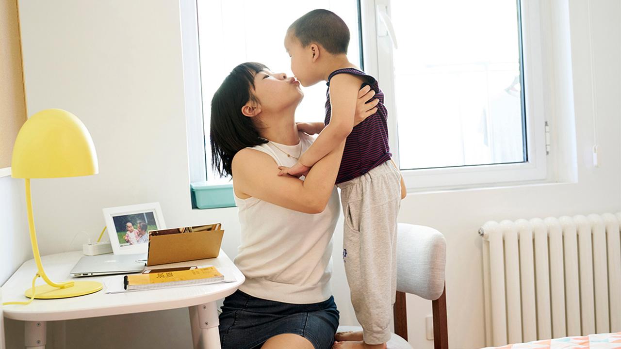 生活家Vol.2 | 投资人和儿子小胖的温馨之家