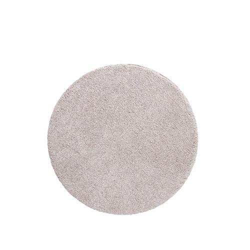 原野柔纤地毯圆款家纺效果图