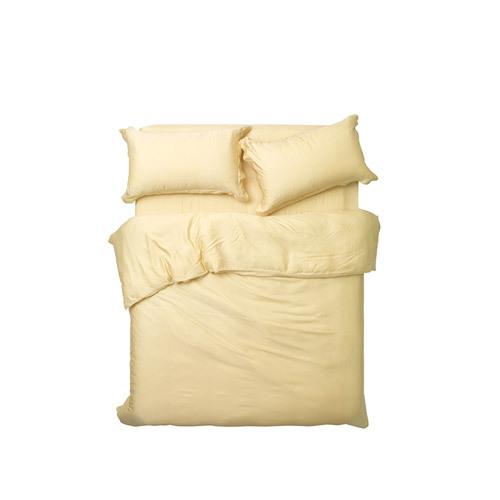 造作云杉天丝高支4件套床品™1.5米床·床具效果图