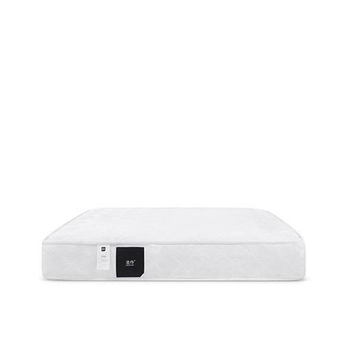 造作独立厂牌软硬两用床垫