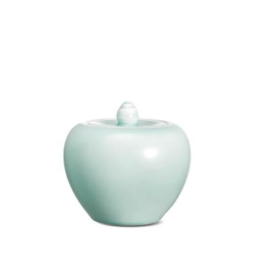 苹果院子-储物罐