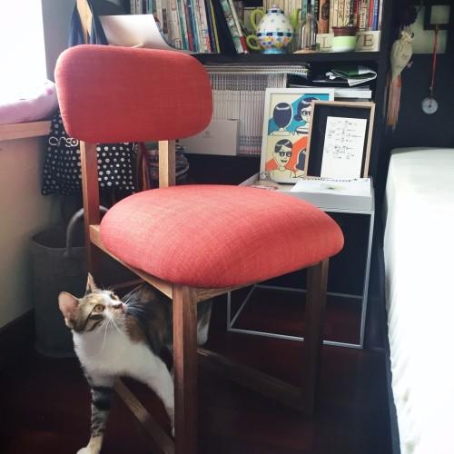 造作造作8点椅™精选评价_Lunita