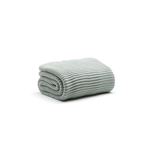 蛋卷精梳棉针织毯®家纺