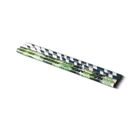 椴木材质的2B铅笔,耐磨耐腐蚀,触感温润,书写更流畅