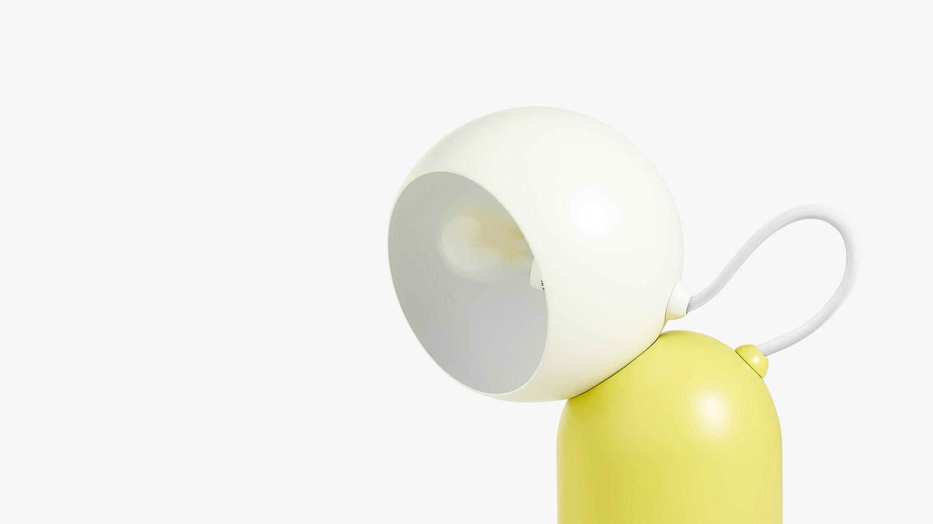 雾面暖白光源<br/>减少直射,保护眼睛